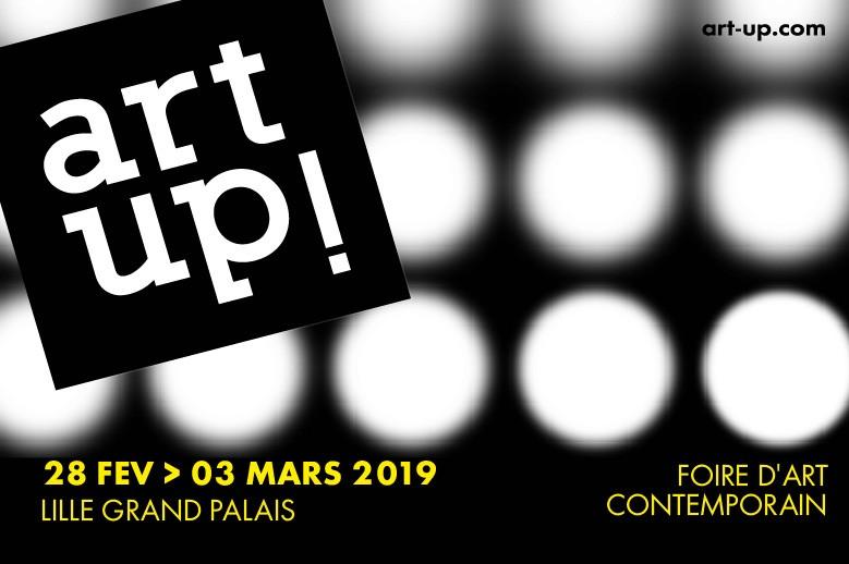 Lille ART UP – Grand Palais